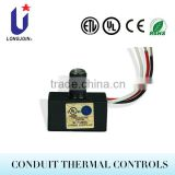 UL Approved Thermal Control Photoelectric Switch Outdoor Photocell Light Sensor Photocell