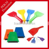 Packing car sticker tools squeegee rubber blade