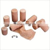 high quality surgical medical fiberglass bandage CE approved,polyester orthopedic casting tape