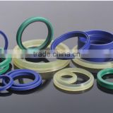 custom with high resistant CR , NR , NBR ,EPDM rubber oil seal