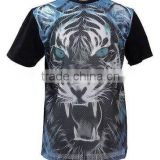 2015 New sublimation t-shirt/all over sublimation printing t-shirt/dye sublimation t-shirt printing