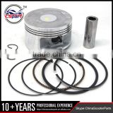 70MM Piston Ring Kit for VOG LINHAI YP VOG 260cc Tank Touring JCL Buyang Gsmoon ATV Buggy Scooter Parts