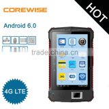 Capacitive touch screen 4g phones android tablet fingerprint sensor