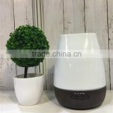 Ultrasonic now 500ml electric wood aromatherapy scent essential oil diffuser,private label