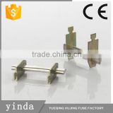 NH1/NT1 size knife blade fuse link DC