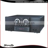 Home Audio, Video & Accessories aluminium 5.1 / 7.1 av surround audio digital power amplifier pa system