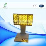 three color LED Light Therapy for acne treatment PDT light therapy skin care beauty equipment zj-420