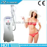 HOTTEST!! infrared air pressure slimming equipment medical roller massage body contouring