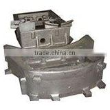 ICD-5 casting for automobile die, mould insert
