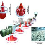 INQUIRY ABOUT Automatic Feeders And Waterers For Chicken/Boriler/Turkey