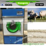 raw wool washing machine wool carding machine sheep wool machine for sale
