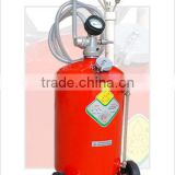 Air-operated waste oil suction & drainer & Oil Changer
