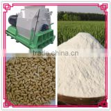 factory directly sale cereal / wheat / maize / grain / corn / flour hammer mill crusher powder