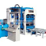QT 8-15 brick making machine, concrete brick making machine, cement brick machinery, brick forming machine