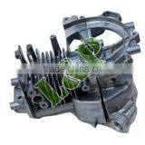 GX35 Crankcase For Garden Machinery Parts Brush Cutter Parts Gasoline Engine Parts Outdoor Power Parts L&P Parts