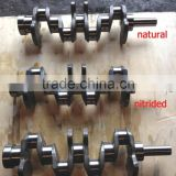 engine parts for mitsubishi 4D56 4D56T crankshaft