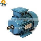 Y Series Cast Iron Three Phase Electric Motor 0.75~315kW 1~430HP