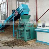 Hot Sale Briquette Machine for wood, metal, coal materials