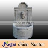 garden Stone antique wall fountain NTMF-A002