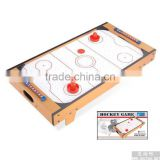 Air hockey and pool dinner table