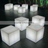 acrylic ice cube led