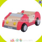 wholesale pretty wooden mini open car toy funny wooden mini open car toy wonderful toddler wooden mini open car toy W04A148