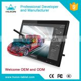 Huion GT-190 LCD Pen Tablet animation graphic design drawing monitor with digital touch pen