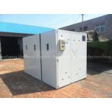 high hatch rate CE Approved ostrich eggs incubator hatching machine