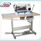 LZ-1 Leather Strip Cutting Machine/rubber strip cutting machine