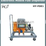 Hot sale electronic dispensing pump fuel dispenser