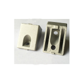 Al-Alloy Angle Bracket for 4040 Profile
