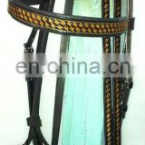 Strong Horse Racing Bridle