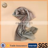 Thin and soft high quality silk cashmere hijab