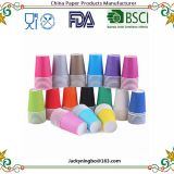Disposable Paper Cups Wedding Party Supplies New Solid paper cup Candy Color Children's Day 20 pcs pack