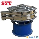 powder sieving machine from vibrating screen manufacturer
