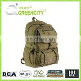 Adjustable Camo Military Tactical Backpack
