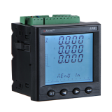 Shanghai Acrel APM800/801/810 series meters 3P4W multifuction meters
