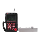 MFD550B portable digital ultrasonic flaw detector