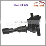 3 pins Pencil type ignition coil ZL01-18-100B