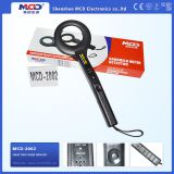 MCD-2002 High Sensitivity Handheld Metal Detector Super Scanner Security Metal Detector
