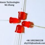 LAMP LEDs,Bi-color LEDs  red and bule,red and green