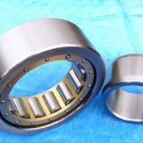 Specialized suppliers NJ206 cylindrical roller bearing for reducer bearing