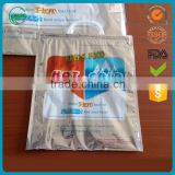 Custom high quality thermal plastic packaging bag                                                                         Quality Choice