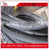 Parker Standard High Pressure Hydraulic Rubber Hoses