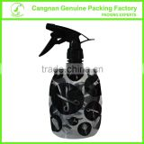 Plastic collapsible graden spray bottle foldable spray bottles                                                                         Quality Choice