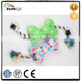 New Pet Products China Pet Products Manufacturer knotted bones