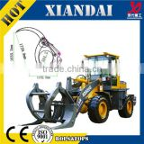 XD926G 2.0T Timber Loader (Log loader Wood Grab loader )with CE FOR SALE MADE IN CHINA alibaba express