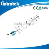 Lintratek best quality 2g 3g antenna with CE/ROHS certificates Yagi Antenna with N-type Connector 2g 3g Yagi Antenna