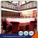 modern hotel restaurant furniture for sale JD-CT-003                                                                         Quality Choice