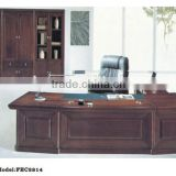 Customize antique wood office desk furniture